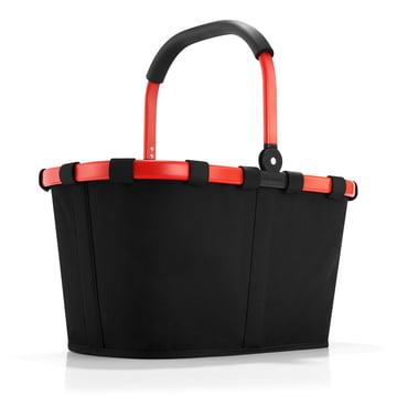 reisenthel - carrybag frame in Rot / Schwarz
