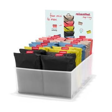 reisenthel dufflebags in verschiedenen Farben