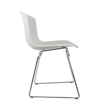 Knoll - Bertoia Kunststoff-Stuhl