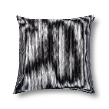 varvunraita kissenbezug von marimekko connox. Black Bedroom Furniture Sets. Home Design Ideas