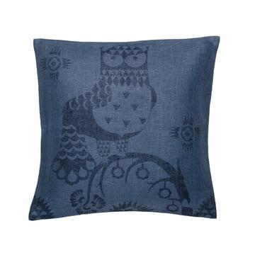 Iittala - Taika Kissenbezug, blau 50 x 50 cm