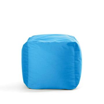 Sitting Bull - Cube, eisblau