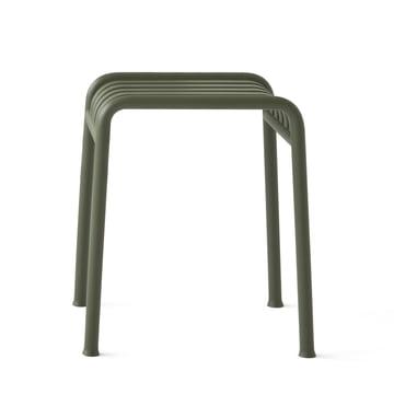 palissade hocker von hay connox shop. Black Bedroom Furniture Sets. Home Design Ideas