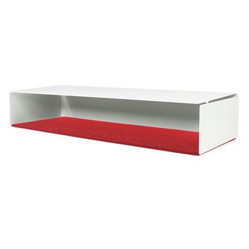 Konstantin Slawinski - SL37 Side Box, roter Filz