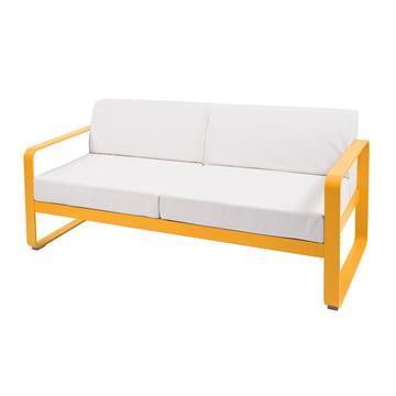 Bellevie Sofa von Fermob in Honig