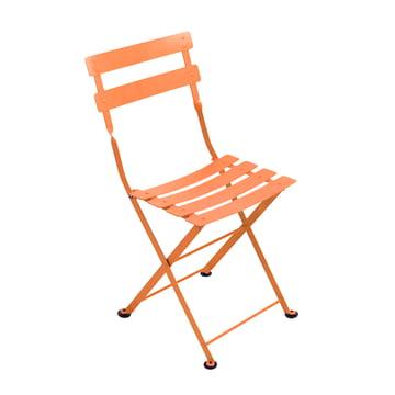Tom Pouce Stuhl von Fermob in Karotte