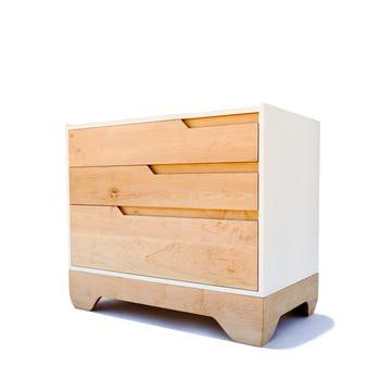 Kommode Echo Dresser von Kalon aus Ahorn