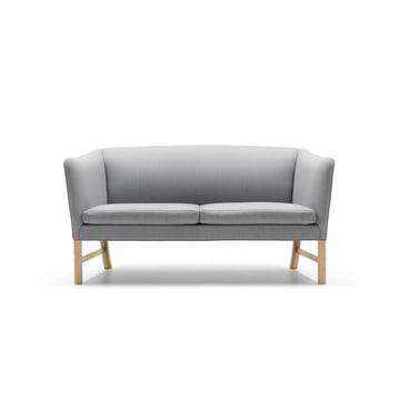 Mid-Century Sofa von Ole Wanscher für Carl Hansen