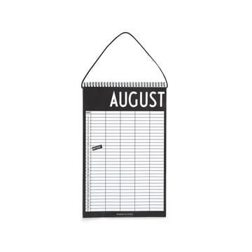 Monthly Planner von Design Letters