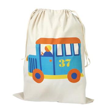 Spielzeugsack Bus von byGraziela
