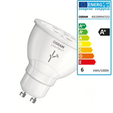 Lightify LED PAR 16-Lampe Tunable White von Osram