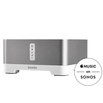 Connect:amp Netzwerk Audio-Receiver von Sonos im Shop