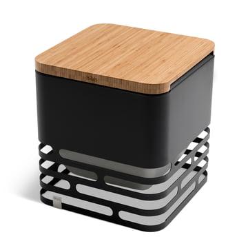 Cube Auflagebrett mit Feuerkorb von Höfats