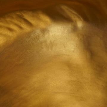 Form Bowl von Tom Dixon aus Messing