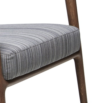 Moooi - Zio Lounge Chair - Hocker