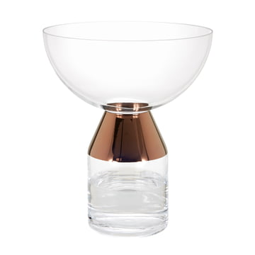 Tank Vase Large von Tom Dixon