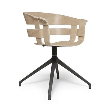 Der Wick Chair Wood von Design House Stockholm in Eiche