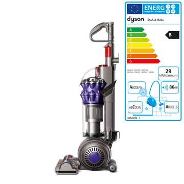 Dyson - Small Ball Multi Floor, lila
