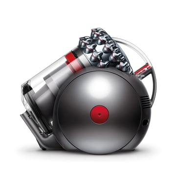 Dyson - Cinetic Big Ball Animalpro, nickel