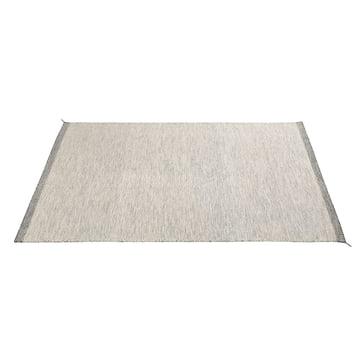 Der Ply Rug 200 x 300 cm in weiß von Muuto