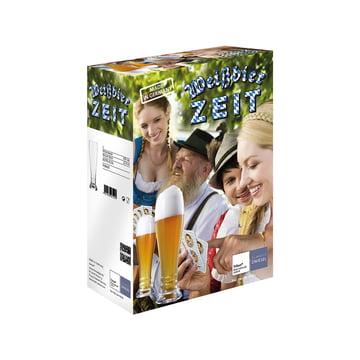 2er Angebots-Set: Schott Zwiesel - Bavaria Weizenbier 0,5l