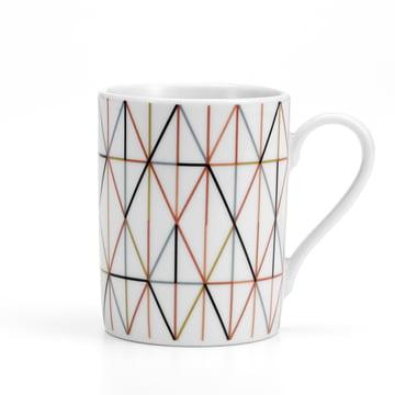 Der Coffee Mug, Multitone von Vitra