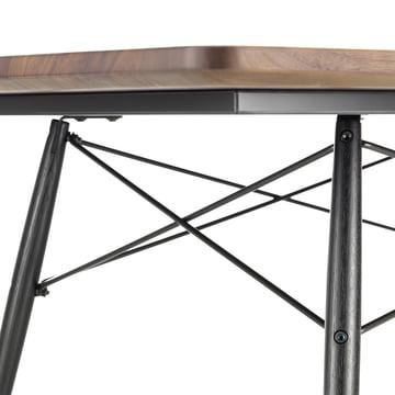 Der Eames Coffee Table von Vitra