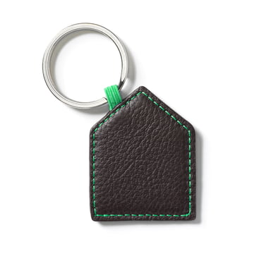 Key Ring House von Vitra in Chocolate
