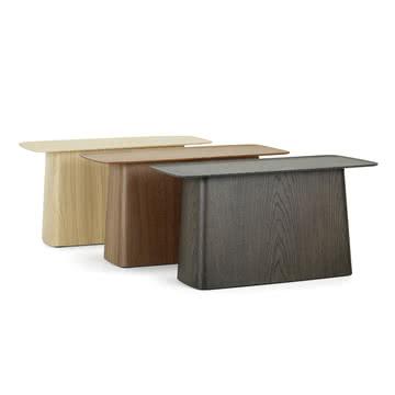 Wooden Side Tables von Ronan und Erwan Bouroullec