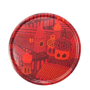 Kumiseva Tablett von Marimekko