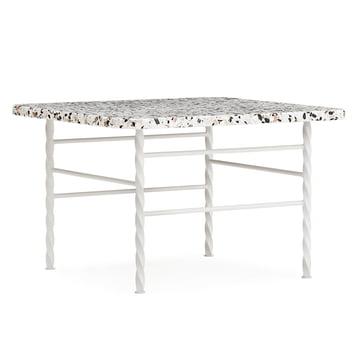 Terra Table groß von Normann Copenhagen in Beige