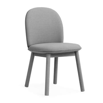 Ace Chair Nist von Normann Copenhagen in Grau