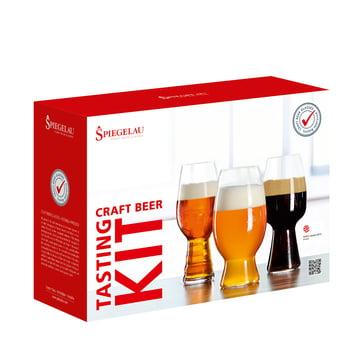 Craft Beer Glas (3er-Set) von Spiegelau