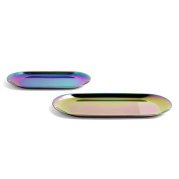 Hay - Tray, rainbow S / L