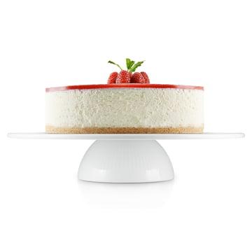Eleganter Rahmen um die Torte