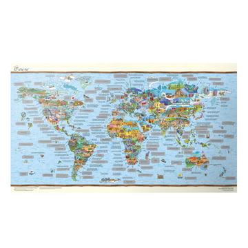 WTFact von Awesome Maps in Englisch