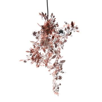 Garland Lampenschirm von Artecnica in Kupfer