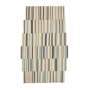 nanimarquina - Lattice 2 Teppich, 185x300 cm