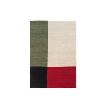 Der nanimarquina - Mélange Colour 1, 170x240 cm