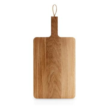 Nordic Kitchen Holzschneidebrett mit Lederschlaufe