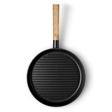 Nordic Kitchen Grillpfanne Ø 28 cm von Eva Solo