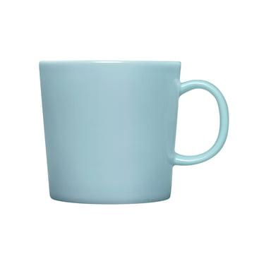 Iittala - Teema Becher mit Henkel 0,3 l, hellblau