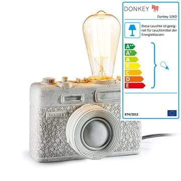 Donkey 10XD Betonlampe von Donkey Products