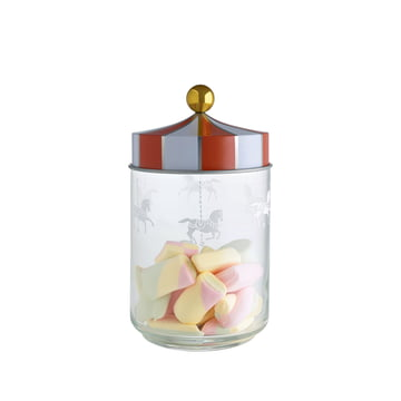 Circus Küchendose für Marshmallows