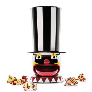 The Candyman Bonbonspender (Limited Edition) von Alessi