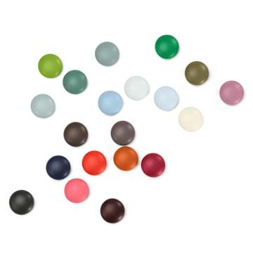 Magnet Dots von Hella Jongerius für Vitra