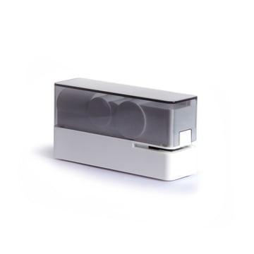 Flow Elektrotacker von Lexon in Weiß