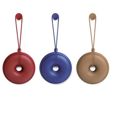Hoop Bluetooth Lautsprecher in verschiedenen Farben