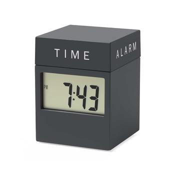 4-in-1 Twist Clock von MoMA