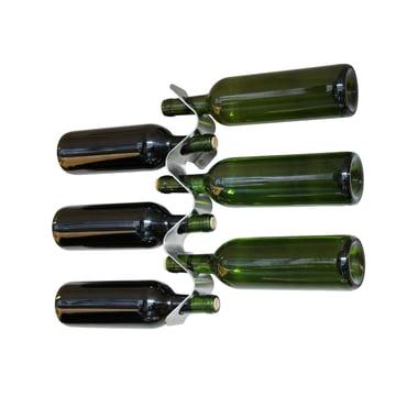 Forminimal Weinhalter von Black + Blum